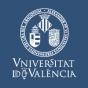 Universitat de Valencia logo
