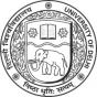 University of Delhi logo